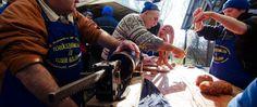 Kevi Böllértalálkozó A tömeges disznóvágás ideje Túrkevén - Programturizmus