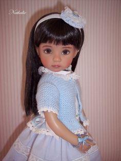 Tenue Pour Poupée Little Darling DE Dianna Effner | eBay