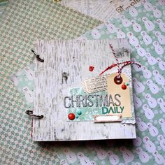 Nunusite. Christmas daily kits de somni