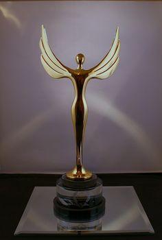 Award for Hidden Destiny