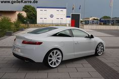 renault laguna tuning bei TYRE&PARTS GMBH Renault Laguna Coupe, Top Cars, Cars And Motorcycles, Race Cars, Automobile, Muscle, Bike, Vehicles, Sports