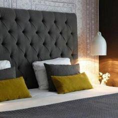 Bed achterwand / bed backboard