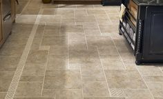kitchen tile flooring | ... Kitchen Tile | Bathroom Ideas | Backsplash Tile | Tile Flooring