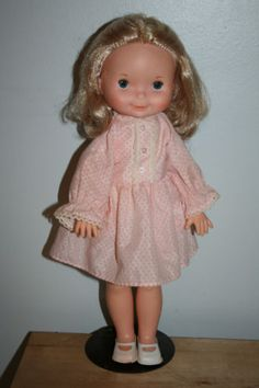 Fisher Price Mandy doll