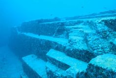 <b>Atlantis may still be a myth, but ruins of other civilizations have been discovered in oceans around the world.</b>