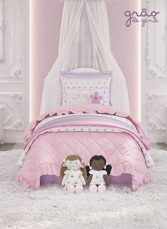 a2295b5eb3 35 melhores imagens de O mundo lúdico do Quarto Kids Floral Monet ...
