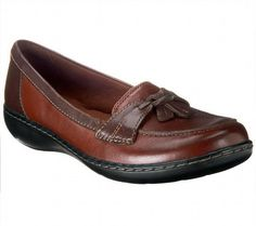 4e784a7965d Super cute and comfy Clarks loafer. QVC is out of my size.  -