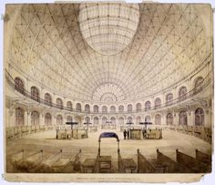 Leeds Corn Exchange, Beautiful Buildings, Google Images, Louvre, Victorian, History, Travel, Historia, Viajes