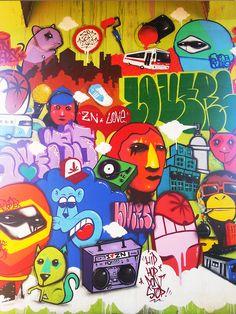 Ras & Leon - São Paulo - maau22