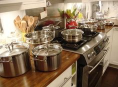 Choose The Best Frying Pans For Glass Top Stoves