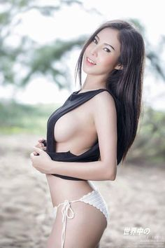 Sexy cute asians