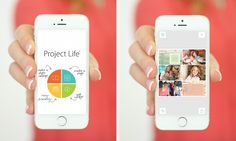 Scrap Alert | New Project Life App Available