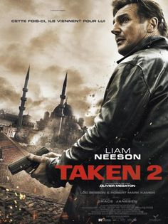 Free Download Movie Taken 2 (2012) CAM XviD