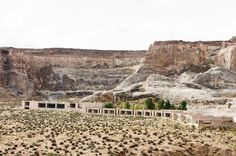 HOUSE TOUR | Amangiri, sleek design and breathtaking views of North America's Grand Canyons