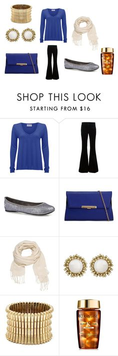 """""""Untitled #6221"""" by allitiner16 ❤ liked on Polyvore featuring American Vintage, J Brand, ALDO, maurices, Kendra Scott, Sole Society and Kerastase"""