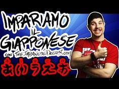 Impariamo il Giapponese #2 - Hiragana - KA KI KU KE KO / GA GI GU GE GO - Lezioni di Scrittura - http://www.thejapanesedreams.com/impariamo-il-giapponese-2-hiragana-ka-ki-ku-ke-ko-ga-gi-gu-ge-go-lezioni-di-scrittura/