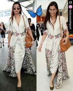 Repost @Bollywoodreport Sonam Kapoor arrives at Cannes,France.  Double Tap if you are eagerly waiting for Sonam Kapoor to Walk the red carpet at Cannes! . . #Instabollywood #instantbollywood #bollywood #india #indian #desi #mumbai #delhi #noida #gurgaon #bangalore #bengaluru #jaipur #ahemdabad #surat #pune #indore #bollywoodstyle #bollywoodfashion #indianstyle #indianfashion #sonamkapoor #cannes2016 #cannesfilmfestival #festivaldecannes #cannes