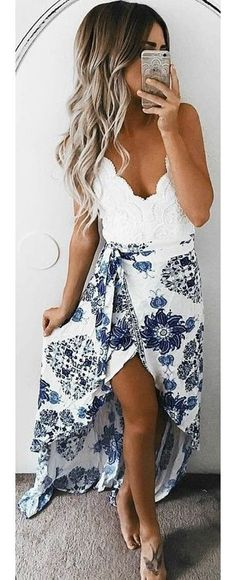 50 Adorable Summer Outfits #shoes