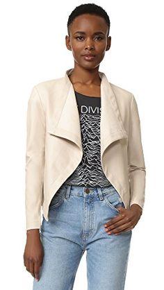 BB Dakota Women's Peppin Vegan Leather Drapey Jacket, Bon... https://www.amazon.com/dp/B01HTQELK2/ref=cm_sw_r_pi_dp_x_xjSeyb1KNCQJM