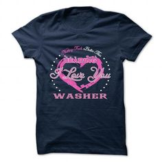 WASHER T-SHIRTS, HOODIES, SWEATSHIRT (19$ ==► Shopping Now)