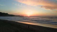 A punto de irse. #asturias #salinas #playa #foto #photo #photography #naturaleza #montereylocals #salinaslocals- posted by Fotografía Quirós https://www.instagram.com/fotografiaquiros - See more of Salinas, CA at http://salinaslocals.com