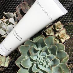 Our moisturizing Hand Cream will come in handy (pun intended) after we tend to our garden this weekend. What are your weekend plans, and which Beautycounter products will you be using? Share in the comments.