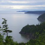 Bike, Hike or Drive the Fundy Trail Parkway in New Brunswick from Hike, Bike, Travel