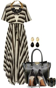 """""""Untitled #2571"""" by lisa-holt ❤ liked on Polyvore"""