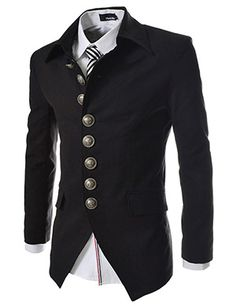 Now this is a suit jacket.