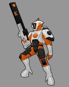 Need some opinions on some Tau paint schemes. Tau Warhammer, Warhammer Figures, Warhammer Paint, Warhammer 40k Miniatures, Tau Army, 40k Armies, Tau Empire, Alien Art, Sword And Sorcery
