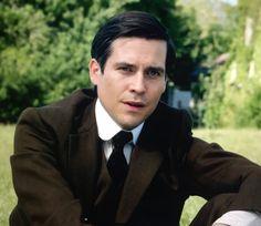 Thomas Barrow at the picnic | Season 6