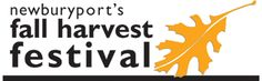 The Greater Newburyport Chamber of Commerce and Industry Chamber - Fall Harvest Festival Columbus Day weekend