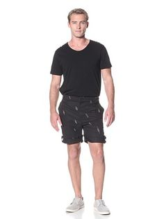 OFF Maharishi Men's Summer Snoshorts Shorts Mens Clothing Styles, Men's Clothing, Dapper, Sporty, Fashion Outfits, Summer, Clothes, Outfits, Kleding