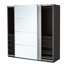 PAX Garderobekast - - IKEA