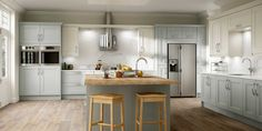 Symphony Group – Experts in fitted kitchens, bedrooms and bathrooms - Ashbourne
