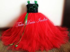 Tutu Dress Princess Dress Kids Dress Baby Dress | eBay
