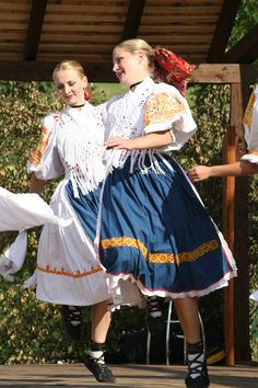 slovak folklor