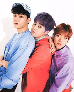 Image result for cbx photoshoot