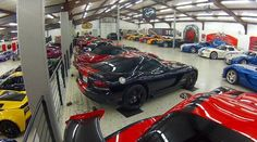 The last of the Dodge Vipers has been sold