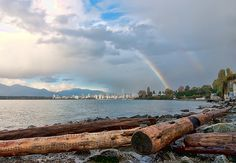 I LOVE Vancouver!