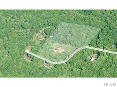 471 Gallery Lane, Mount Bethel PA 18343 - Very private setting with almost 6 acres of land and located in the rural Upper Mount Bethel!