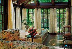 Master Bathroom - Michael Jacksons Neverland Valley Ranch - 5225 Figueroa Mountain Road, Los Olivos, CA