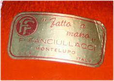 Bildergebnis für fratelli fanciullacci