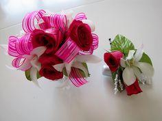 Chloe's Prom Flowers