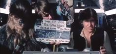 Watch This Never-Before-Seen Star Wars Blooper Reel While You Still Can | Underwire | Wired.com