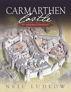 Carmarthen Castle is one of Wales's most important but least-known castles. This book examines the history and development of this center of government from the medieval period to the present day. Drawing on recent archaeological excavations and documentary research, Neil Ludlow sheds light on what daily life was like for castle officials and other occupants and provides details of their interactions with the town of Carmarthen, the surrounding region and beyond. Included are several…