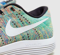 You Ready For The Nike LunarEpic Flyknit Low Multicolor?