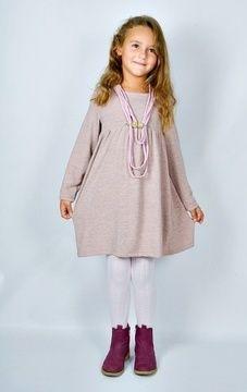 Wanda 74-158 Kleid Babydoll Schnittgeflüster - Nähanleitungen bei Makerist