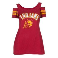 USC tailgating shirt!!!! Fight On USC!!!! Can't wait to wear it!!!!!!