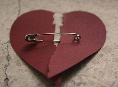 Dealing with Heartbreak